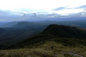 Pico do Tucum